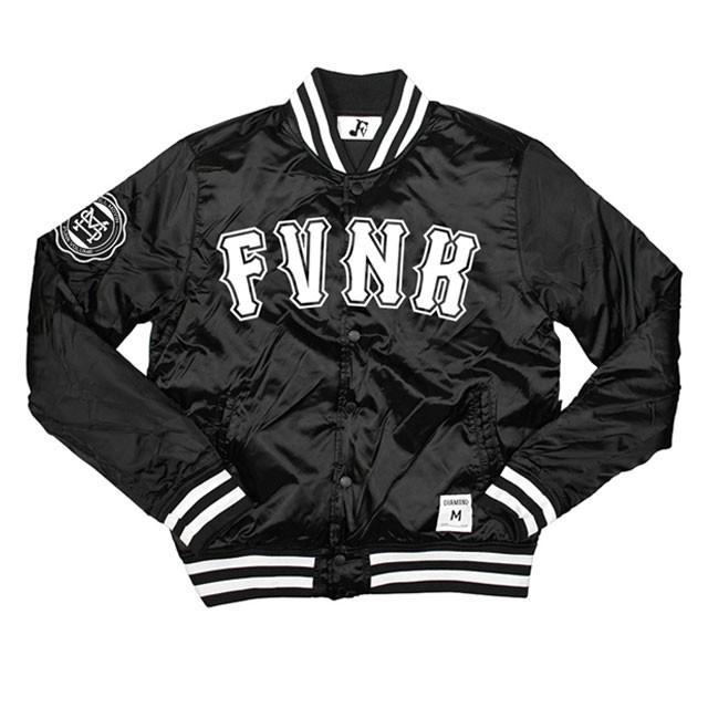 FV-Jacket
